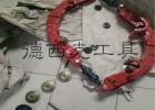 8寸12寸16寸20寸手工旋转割管机、冷切割管道割刀