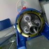 台湾三亚游星齿轮减速机北工减速机机诚齿轮减速机