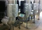 氧化铝厂溶出套管保温被厂家 可拆卸柔性保温材料