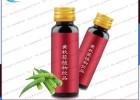黄秋葵植物饮品OEM代加工,黄秋葵植物粉剂贴牌分装厂