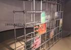 展会螺栓球/展馆展位18孔螺栓球/不锈钢球铝合金球