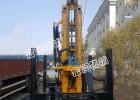 直销气动打井机 高效率气动打井机 水井钻机 履带式打井机厂家