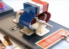 湖南中浩供應CD10型電磁操動機構模擬設備