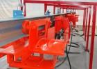 矿用电缆单轨吊 液压电缆拖运车