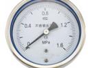 SAS系列压力表