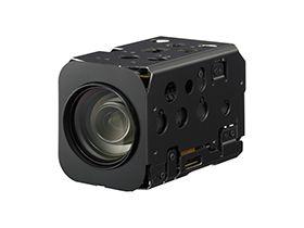 索尼FCB-EX490E 18倍光学变焦一体化机芯