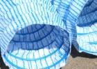 集吸水、透水、排水土工材料软式透水管厂家