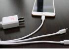 吉充共享充电线,扫码充电线。专业共享充电线生产厂家
