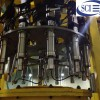 螺栓拧紧机,紧固螺栓螺母用智能电动伺服拧紧机厂家