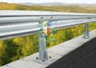 高速公路波形护栏 双波防撞护栏板 西安波形护栏 双波护栏安装