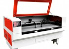1610 摄像定位激光切割机 全自动激光切割机
