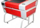 640激光切割雕刻机 投影定位激光切割机