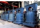 河南山美新型立轴复合式制砂机是河卵石制砂机理想选择