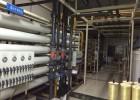 超滤水处理设备 电泳超滤反渗透设备 工业成套超滤分离设备