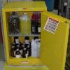东莞防爆柜 惠州化学品油桶柜