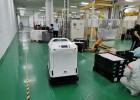 无人驾驶全自动洗地机_商用清洁机器人_广州艾可机器人