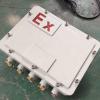 翻砂铸铝防爆接线箱