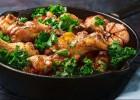 腌白条鸡用什么料 炸鸡叉骨腌料批发 咖喱粉腌料