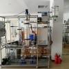 廣東多效蒸發器AYAN-B60高真空薄膜蒸發器