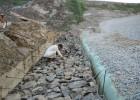 格宾笼厂家、镀锌覆塑格宾笼挡墙