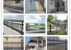 铸铁围栏生产厂家