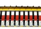 武汉遥控阻车器 湖北阻车路障机 武汉路障机 防冲撞防撞墙