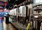 自酿啤酒设备,小型不锈钢精酿啤酒设备,德国啤酒设备