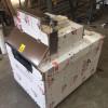 冻鸭切块机 脊骨切段机设备 鸭腿切块机