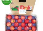 智利进口加力果批发 广州江南市场基地直供进口苹果批发