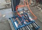 水泥砖吊砖机  码砖机价格