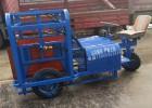 水泥砖厂电动运砖车价格