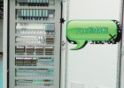四方电气 PLC变频控制柜 电气自动化控制系统高低压成套设备