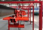 矿用单轨吊价格 液压电缆拖运车设备