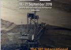 2019年印尼工程机械、betway必威官网机械、矿山机械展览会