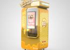 六加科技是自助冰淇淋机的源头厂家,自主研发生产机器,品质保障