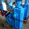 大方坯拉矫机减速机L型钢厂用高温减速机
