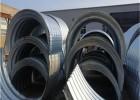整装钢波纹管 拼装钢波纹管 U型钢波纹管 异型钢波纹管