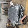 东莞麻涌废铁回收公司大量收购废钢筋槽钢今日报价