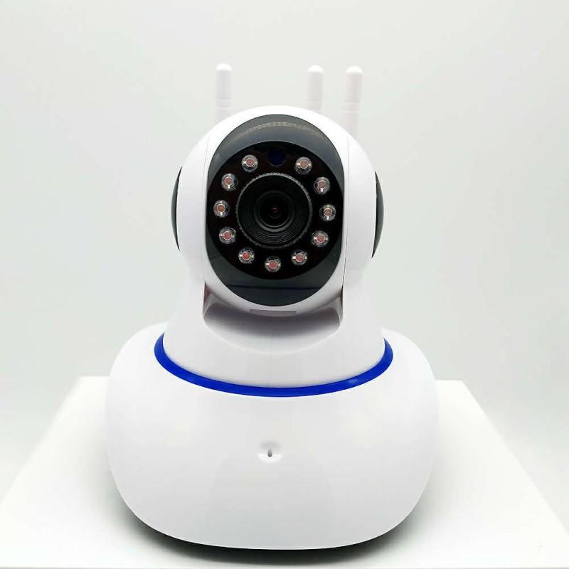 无线智能安防监控设备