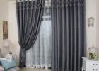 进口遮光窗帘的挑选小技巧