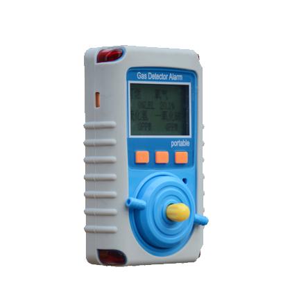 KP826氨气和硫化氢二合一便携式检测仪