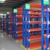 山东中型货架厂家  仓储货架供应  层板式货架