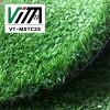 高品质免填充人造草坪地毯足球场仿真草坪足球场专用草坪25mm