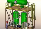 工业自动化设计-机械设计制图