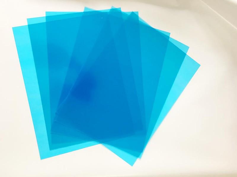 UV印刷pet膜 东丽铭板专用PET