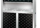 广东金泉涞豪华柜式饮水机供应100人饮用节能饮水机