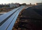 马山公路波形护栏 防撞护栏厂家销售价格