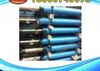 4米悬浮式单体液压支柱现货供应