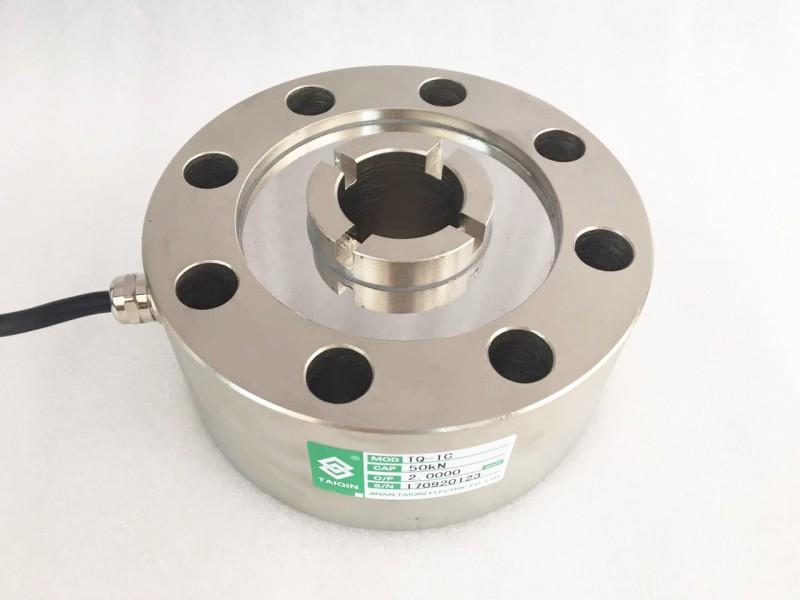 济南泰钦T厂家直销Q-1C键槽轮辐式称重传感器