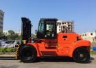 福建华南重工18吨叉车价格配置型号HNF180